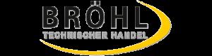 Peter Bröhl Technischer Handel Logo